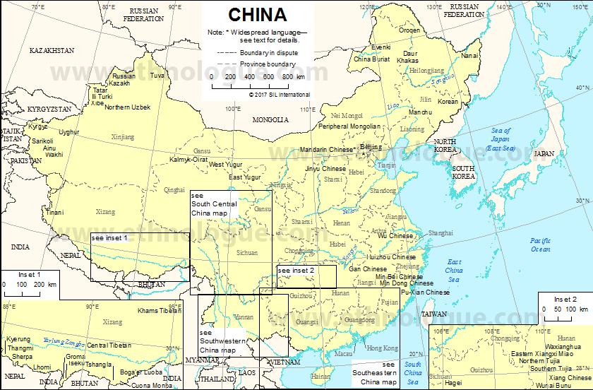languages:tibetan_in_china [Minority languages]